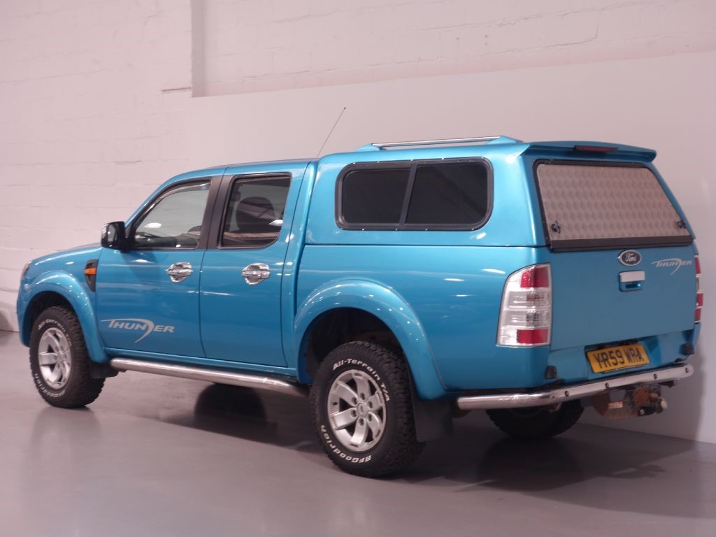 used blue ford ranger for sale hampshire. Black Bedroom Furniture Sets. Home Design Ideas