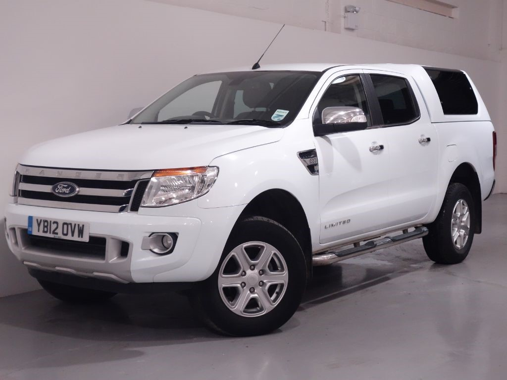 used white ford ranger for sale hampshire. Black Bedroom Furniture Sets. Home Design Ideas