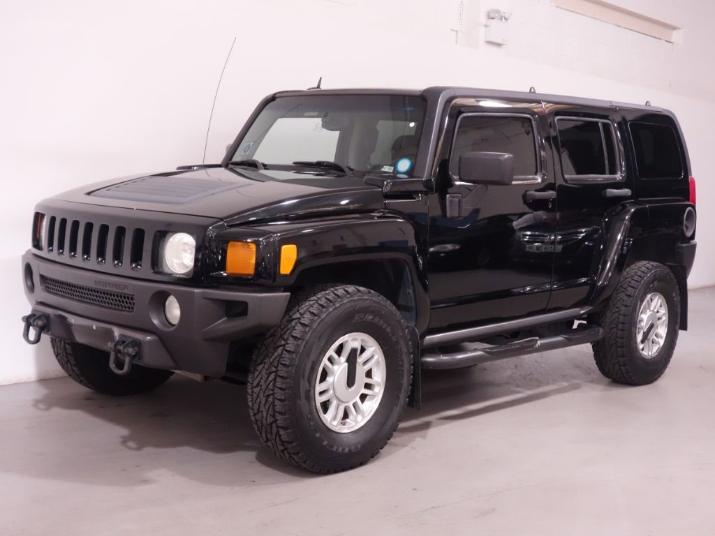 12 model year HUMMER H12 brochure Parts & Accessories | 2006 hummer h3 parts accessories