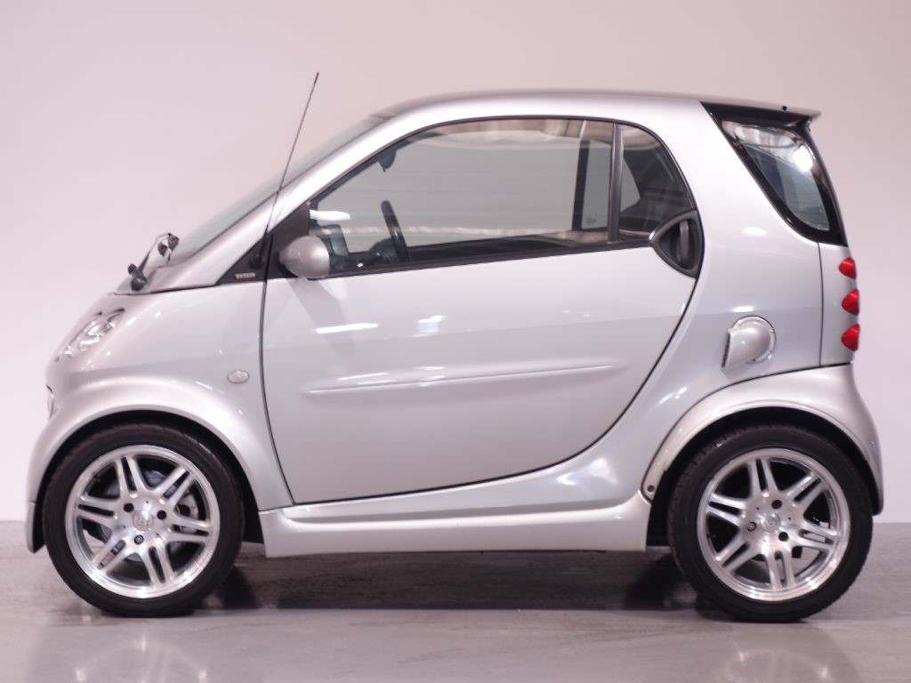 used silver smart car city coupe for sale hampshire. Black Bedroom Furniture Sets. Home Design Ideas