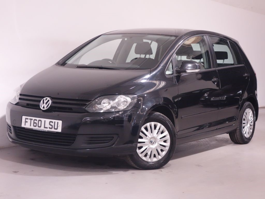 volkswagen golf plus surrey hills cars hampshire. Black Bedroom Furniture Sets. Home Design Ideas