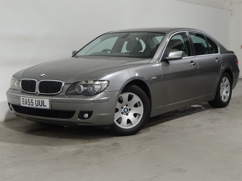 used BMW 730d 730d in surrey