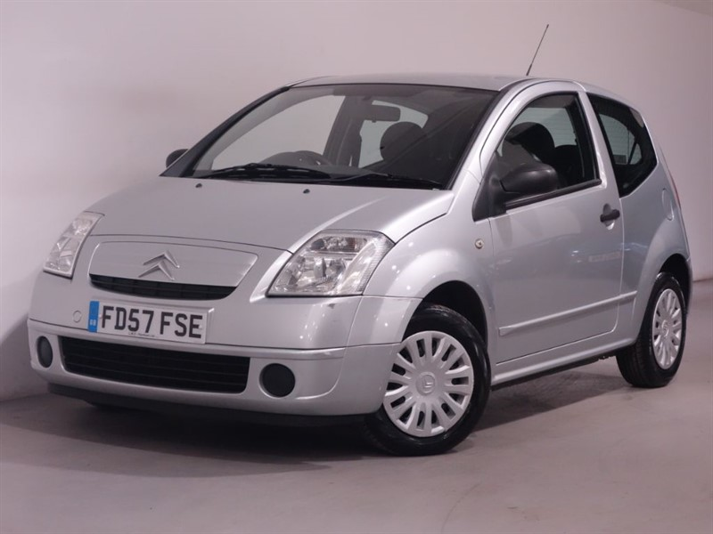 used Citroen C2 COOL - VERY ECONOMICAL - FSH in surrey