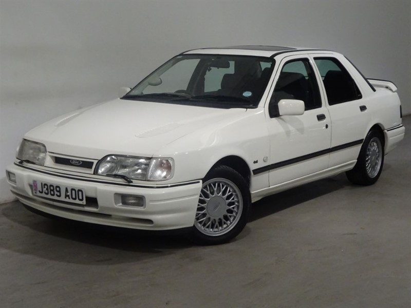 used Ford Sierra SAPPHIRE COSWORTH in surrey