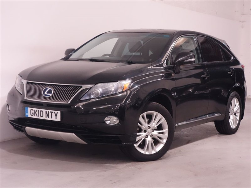 Lexus RX 450h for sale
