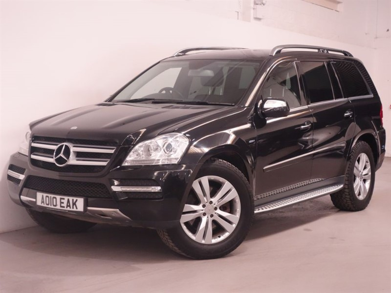 Mercedes GL for sale