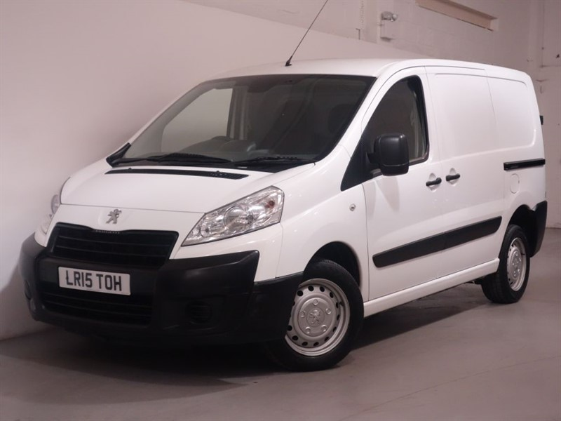 used Peugeot Expert HDI 1000 L1H1 PROFESSIONAL in surrey