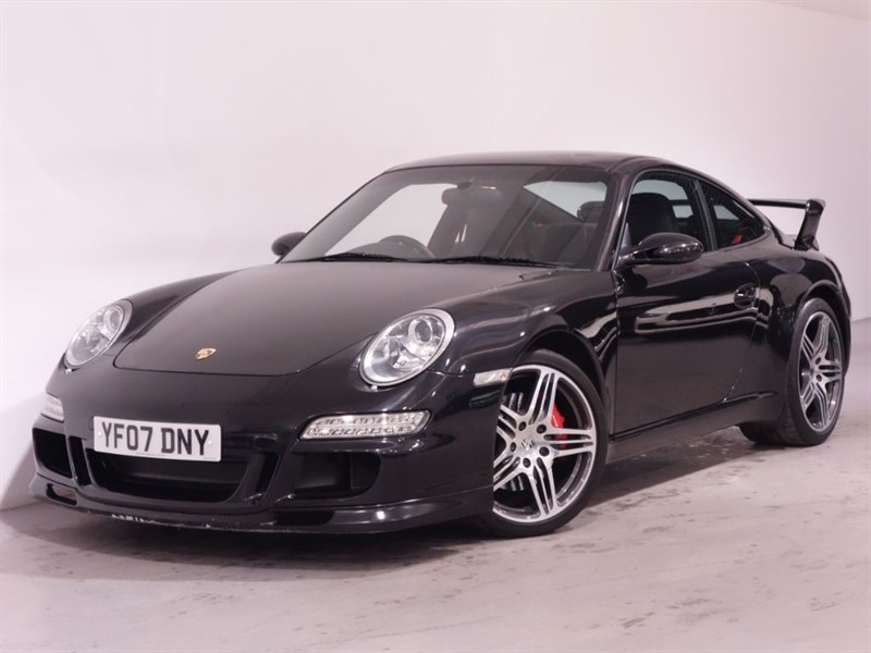 used Porsche 911 CARRERA 2 S - STUNNING EXAMPLE - ULTRA LOW MILES  in surrey