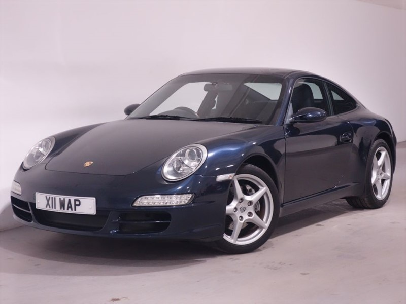 used Porsche 911 CARRERA 2 - LEATHER - STUNNING EXAMPLE - FSH in surrey