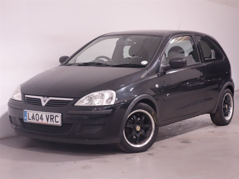 used Vauxhall Corsa ENERGY - LOW MILES - AIRCON - 1 OWNER FROM NEW in surrey