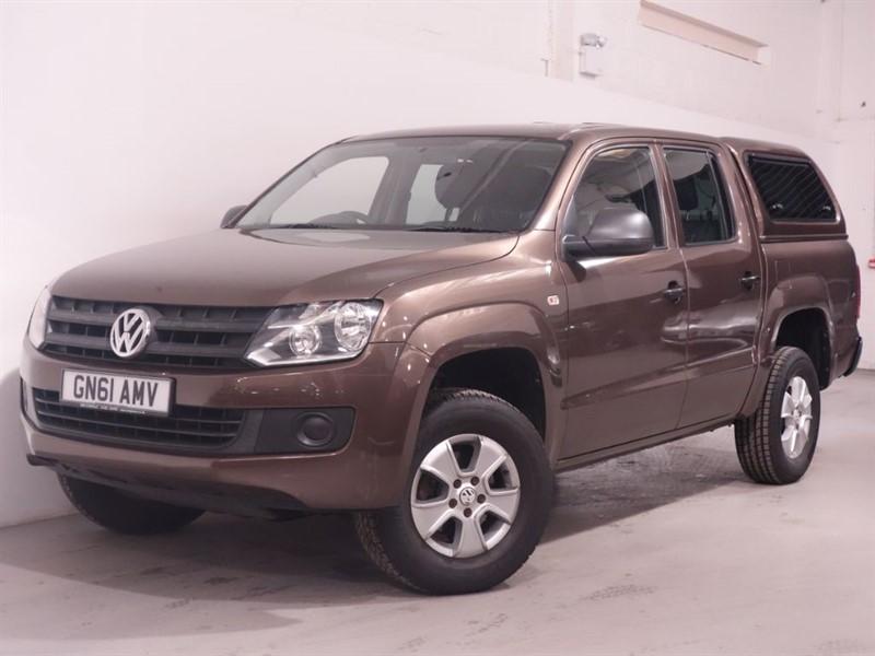 VW Amarok for sale