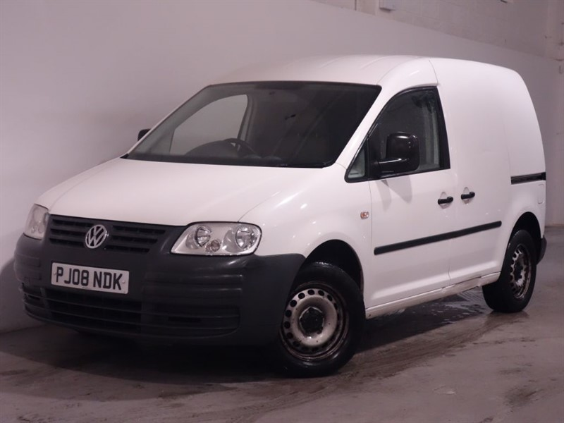 used VW Caddy C20 SDI - NO VAT - VERY ECONOMICAL - TIMING BELT REPLACED  in surrey