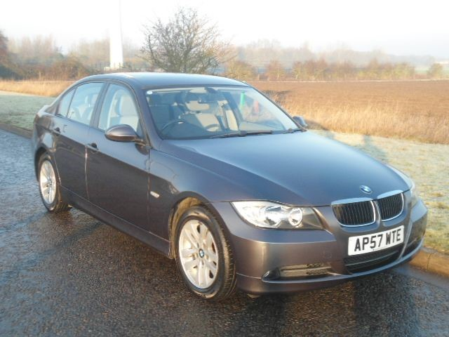used BMW 320i SE in march-cambridgeshire