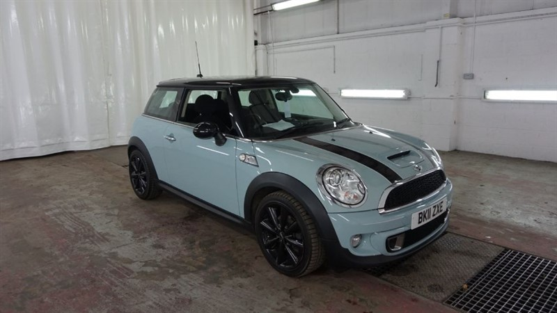 MINI Hatch for sale