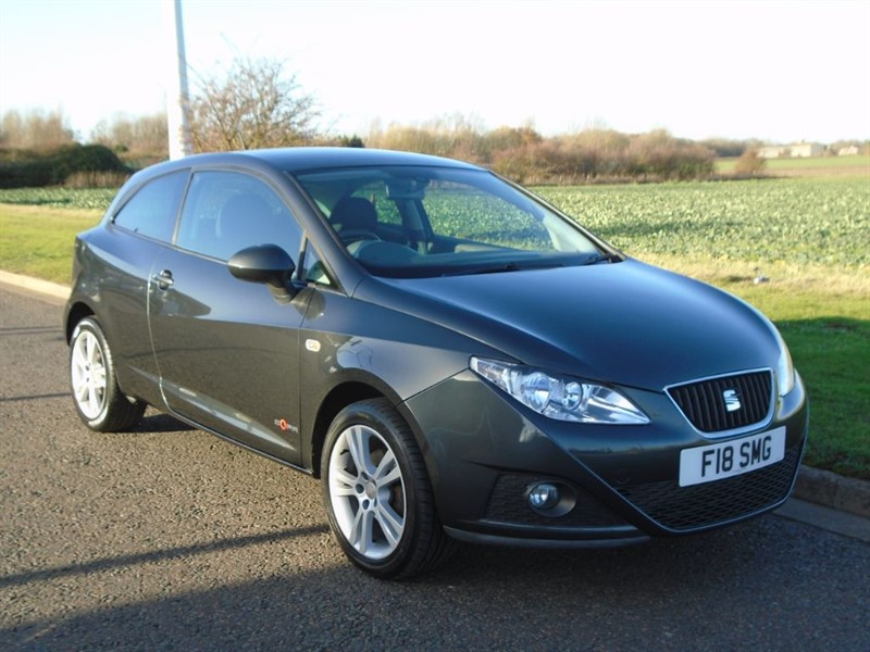 used SEAT Ibiza SE COPA in march-cambridgeshire