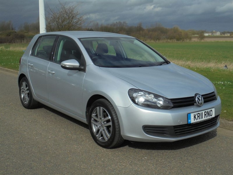 used VW Golf TWIST in march-cambridgeshire