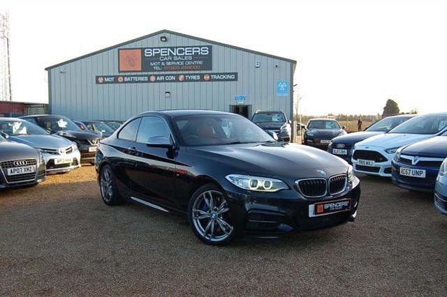 used BMW M235i  in norwich