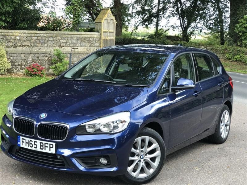BMW 218i for sale