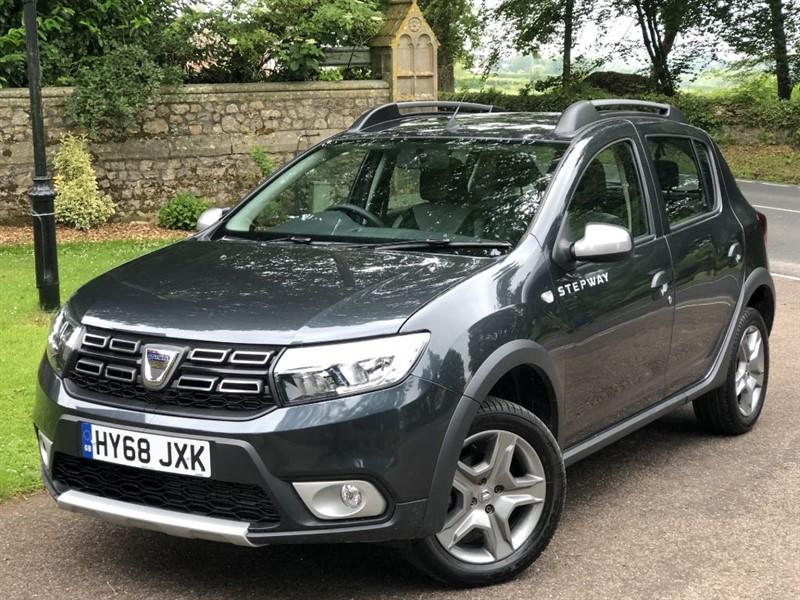 Dacia Sandero for sale