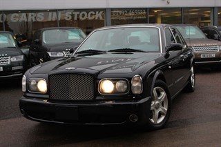 Bentley Arnage for sale