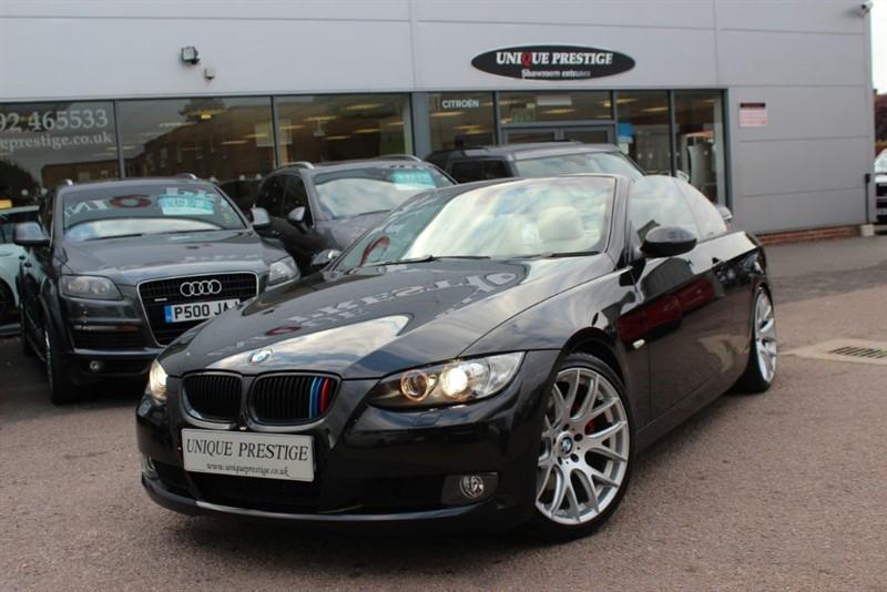 used BMW 325i SE - LOW MILES  in hertfordshire