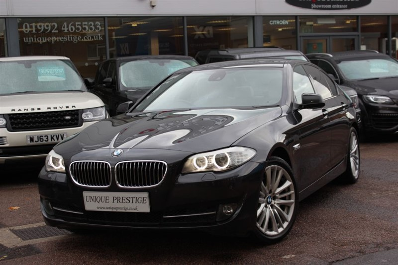 used BMW 530d SE | 49k NEW | in hertfordshire