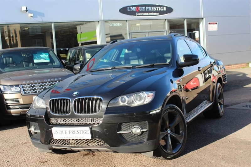 used BMW X6 XDRIVE30D | OVER 10K EXTRAS | in hertfordshire