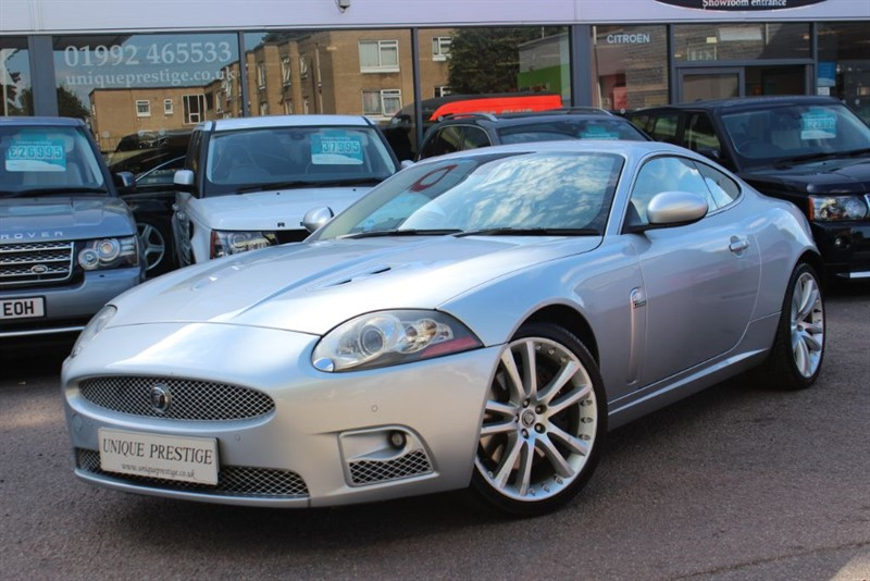 used Jaguar XK XKR Supercharge  in hertfordshire