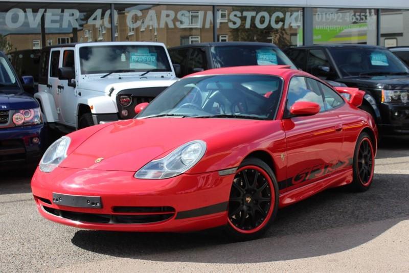 used Porsche 911 Carrera 2S GT3 RS Replica  in hertfordshire