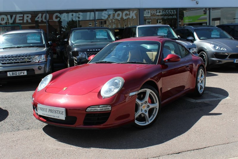 used Porsche 911 CARRERA 2S PDK in hertfordshire