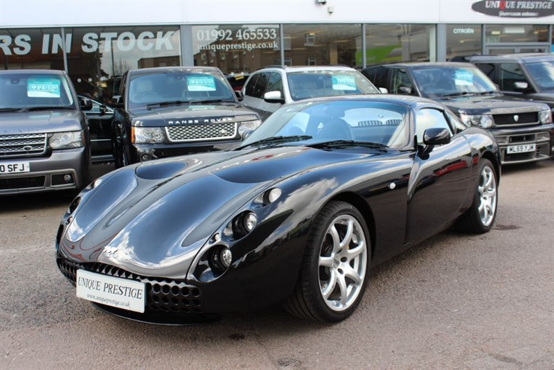 used TVR Tuscan 4.0 - MUST SEE -  in hertfordshire