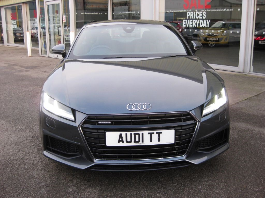 used daytona grey pearl audi tt for sale lincolnshire. Black Bedroom Furniture Sets. Home Design Ideas