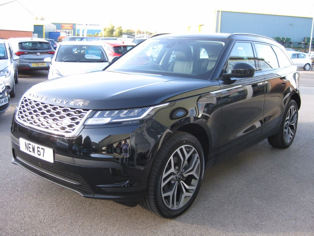 land rover range rover velar in louth lincolnshire compucars. Black Bedroom Furniture Sets. Home Design Ideas