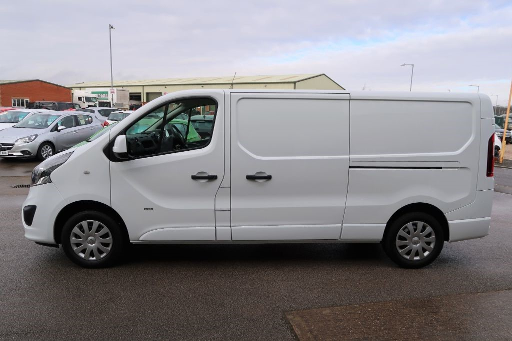 David Fishwick >> Pre Registered Vans For Sale In The Uk | Autos Post