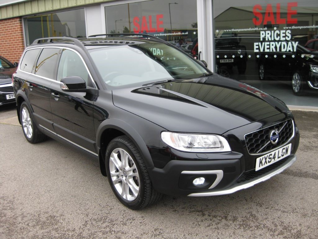 Volvo Xc Used Cars For Sale Uk