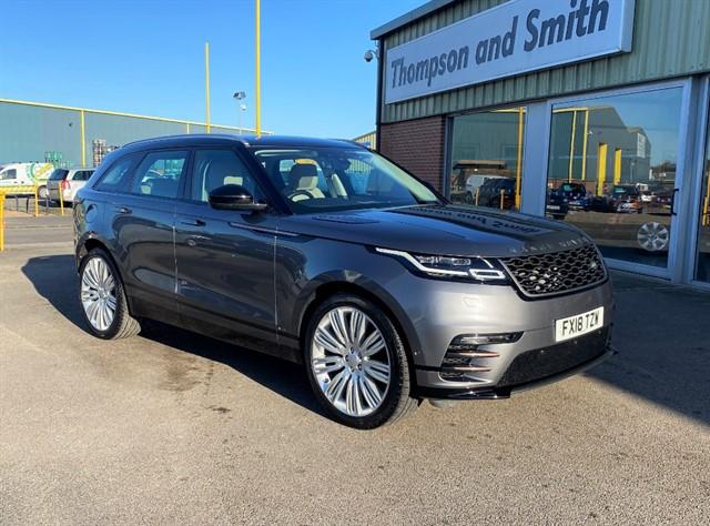Land Rover Range Rover Velar for sale