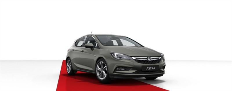 used Vauxhall Astra SRi NAV 1.4i Turbo (150PS) 5dr SAVE £8,615 69 REG in louth