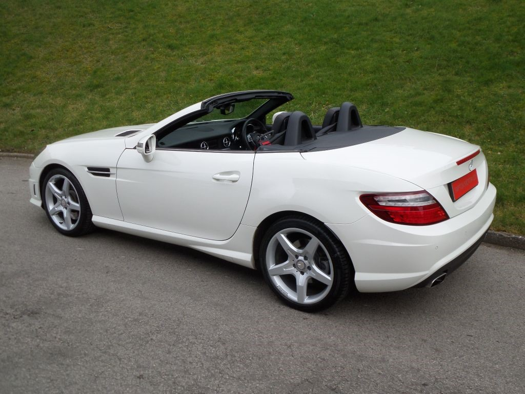 mercedes slk in chesterfield derbyshire compucars. Black Bedroom Furniture Sets. Home Design Ideas