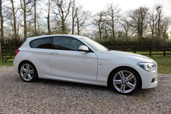 BMW 125d
