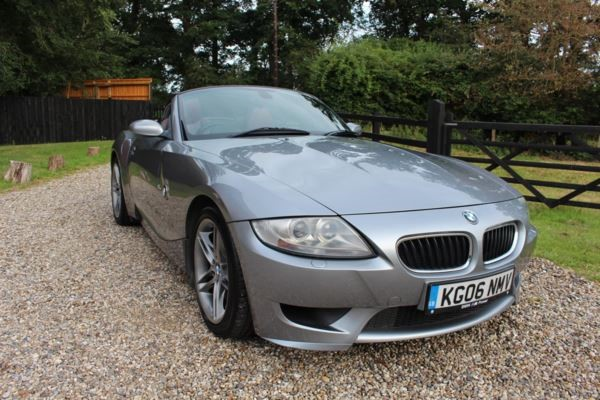 BMW Unlisted