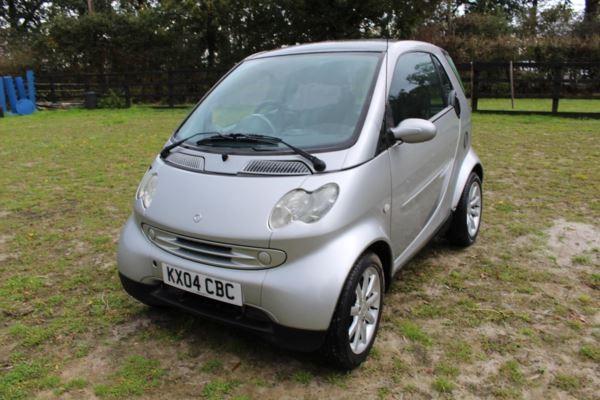 Smart City-Coupe