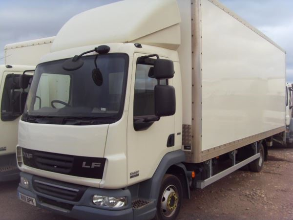 DAF LF for sale