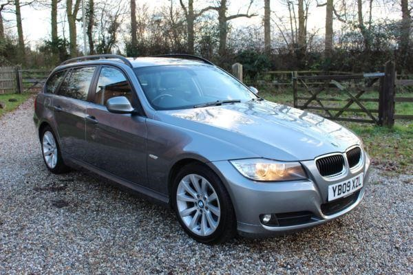 used BMW 320i 3 SERIES SE Business Edition 5dr in chelmsford-essex