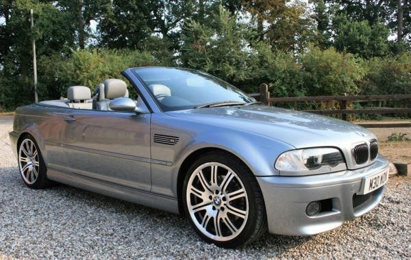 used BMW M3 M3 in chelmsford-essex