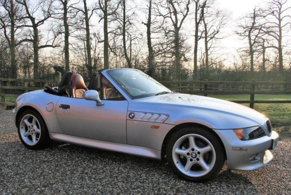 used BMW Z3 2.8 in chelmsford-essex