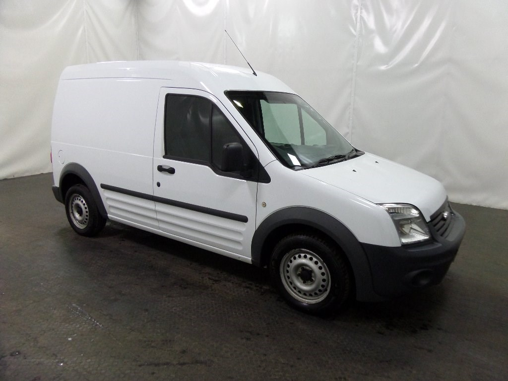 used ford vans for sale on auto trader vans autos post. Black Bedroom Furniture Sets. Home Design Ideas
