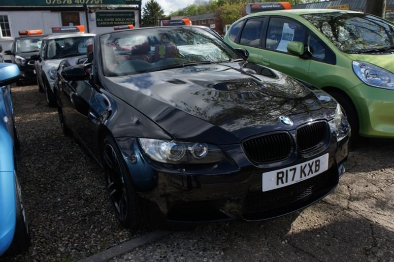 used BMW M3  in hemel-hempstead-hertfordshire