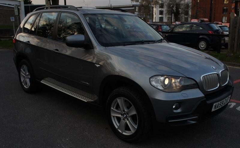 used BMW X5 XDRIVE35D SE in hemel-hempstead-hertfordshire