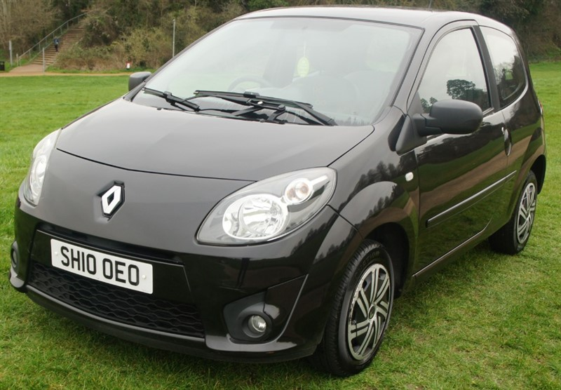 used Renault Twingo EXTREME in hemel-hempstead-hertfordshire