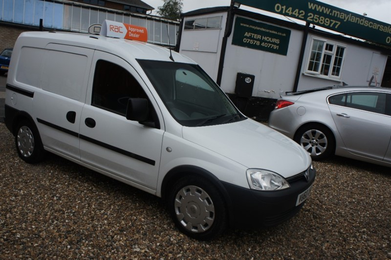 Vauxhall Combo Life for sale